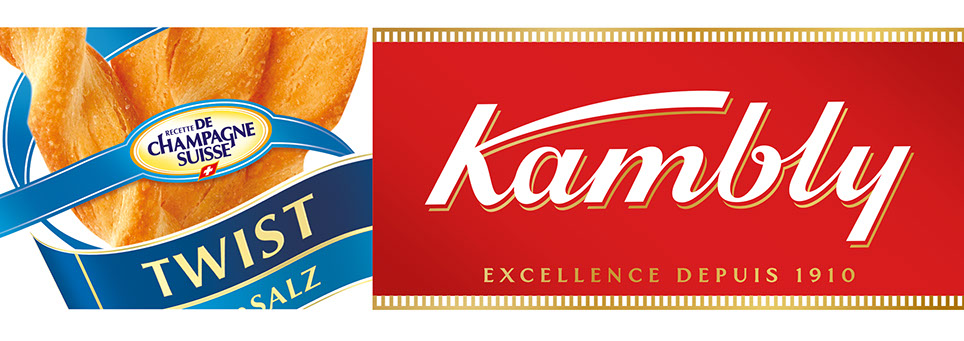 Kambly the swiss biscuits