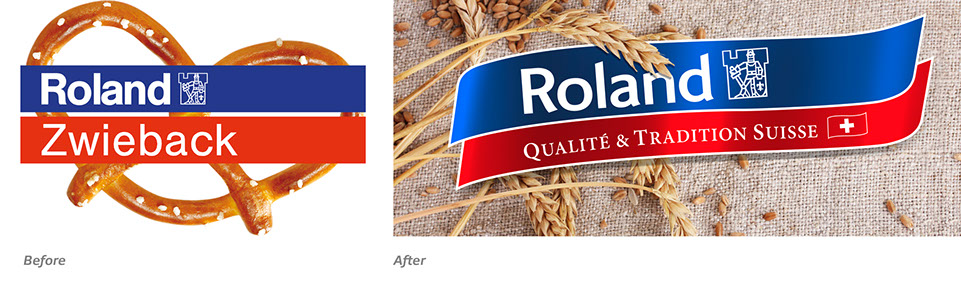 Roland the swiss baking tradition